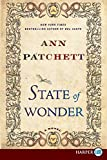 Patchett, Ann: State of Wonder LP: A Novel