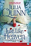 Quinn, Julia: Just Like Heaven LP