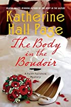 The Body in the Boudoir: A Faith Fairchild…