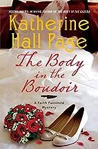 The Body in the Boudoir: A Faith Fairchild…