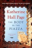 Page, Katherine Hall: The Body in the Piazza: A Faith Fairchild Mystery (Faith Fairchild Mysteries)