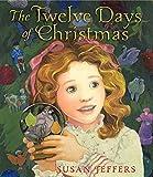 Jeffers, Susan: The Twelve Days of Christmas