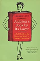 Judging a Book by Its Lover: A Field Guide…