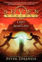 Lost in Babylon by Peter Lerangis