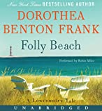 Frank, Dorothea Benton: Folly Beach (Lowcountry Tales (Harper Audio))