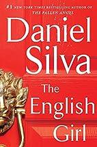 The English Girl by Daniel Silva