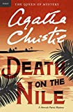 Christie, Agatha: Death on the Nile: A Hercule Poirot Mystery (Hercule Poirot Mysteries)