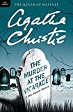 Christie, Agatha: The Murder at the Vicarage (Miss Marple Mysteries)