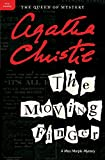 Christie, Agatha: The Moving Finger: A Miss Marple Mystery (Miss Marple Mysteries)