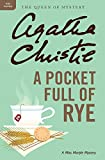 Christie, Agatha: A Pocket Full of Rye: A Miss Marple Mystery (Miss Marple Mysteries)