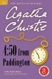 Christie, Agatha: 4:50 From Paddington: A Miss Marple Mystery (Miss Marple Mysteries)