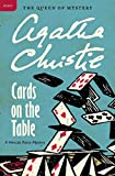 Christie, Agatha: Cards on the Table: A Hercule Poirot Mystery (Hercule Poirot Mysteries)
