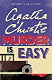 Christie, Agatha: Murder Is Easy