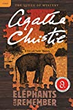 Christie, Agatha: Elephants Can Remember: A Hercule Poirot Mystery (Hercule Poirot Mysteries)