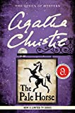 Christie, Agatha: The Pale Horse