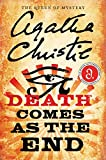 Christie, Agatha: Death Comes as the End (Agatha Christie Mysteries Collection)