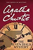 Christie, Agatha: The Seven Dials Mystery (Agatha Christie Mysteries Collection)