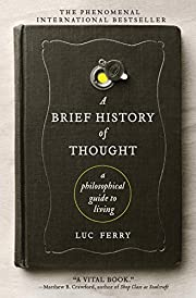 A Brief History of Thought: A Philosophical…