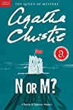 Christie, Agatha: N or M?: A Tommy and Tuppence Mystery (Tommy & Tuppence Mysteries)