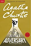 Christie, Agatha: The Secret Adversary: A Tommy and Tuppence Mystery (Tommy and Tuppence Mysteries)