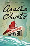 Christie, Agatha: The Man in the Brown Suit