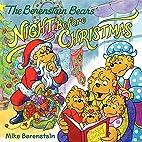 The Berenstain Bears' Night Before…