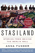 Stasiland: Stories from Behind the Berlin…