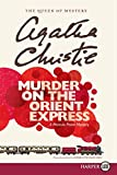 Christie, Agatha: Murder on the Orient Express LP