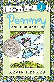 Penny and Her Marble (I Can Read Level 1) by…