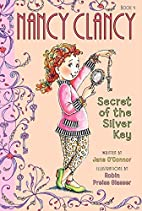Fancy Nancy: Nancy Clancy, Secret of the…