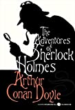 Doyle, Arthur Conan: The Adventures of Sherlock Holmes (Harper Perennial Classic Stories)