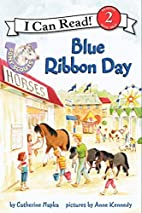 Pony Scouts: Blue Ribbon Day (I Can Read…