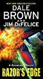 Brown, Dale: Razor's Edge: A Dreamland Thriller (Dreamland Thrillers)