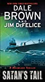 Brown, Dale: Satan's Tail: A Dreamland Thriller