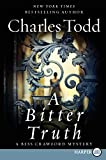 Todd, Charles: A Bitter Truth LP: A Bess Crawford Mystery (Bess Crawford Mysteries)