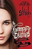 L. J. Smith: The Vampire Diaries - The Hunters 01. Phantom