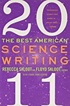 The Best American Science Writing 2011 by…