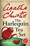 Christie, Agatha: The Harlequin Tea Set and Other Stories