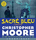 Moore, Christopher: Sacre Bleu