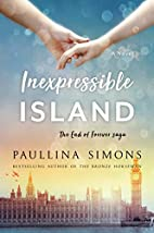 Inexpressible Island (End of Forever Saga)…