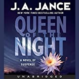 Jance, J. A.: Queen of the Night Low Price