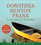 Frank, Dorothea Benton: Lowcountry Summer Low Price (Plantation)