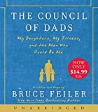 Feiler, Bruce: The Council of Dads Low Price CD