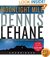 Moonlight Mile Low Price CD (Patrick Kenzie and Angela Gennaro Series)