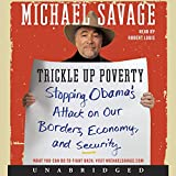 Savage, Michael: Trickle Up Poverty Low Price CD