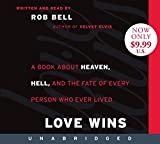 Bell, Rob: Love Wins Low Price CD