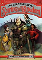 The Hero's Guide to Saving Your Kingdom by…