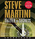 Martini, Steve: Trader of Secrets Low Price CD