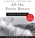 McCarthy, Cormac: All The Pretty Horses Low Price CD