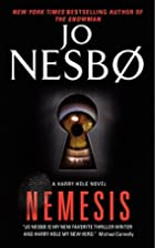 Nemesis: A Harry Hole Novel by Jo Nesbo
